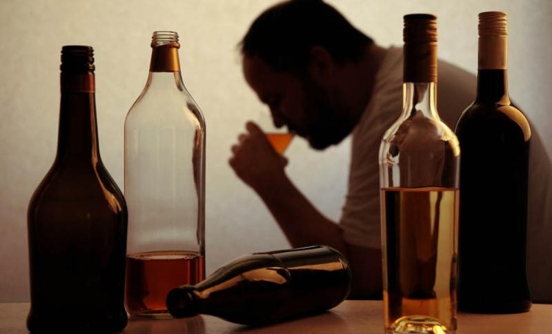 Rodzice alkoholicy