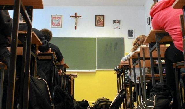 Czego nas uczą na religii