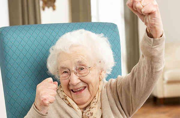 Starość - jak jej uniknąć?