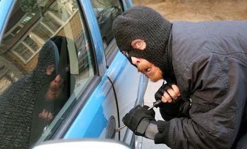 Jak sobie radzić ze złodziejem