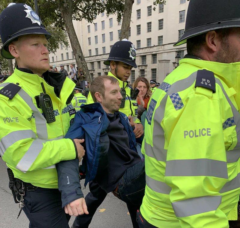 Wasze przygody z policją