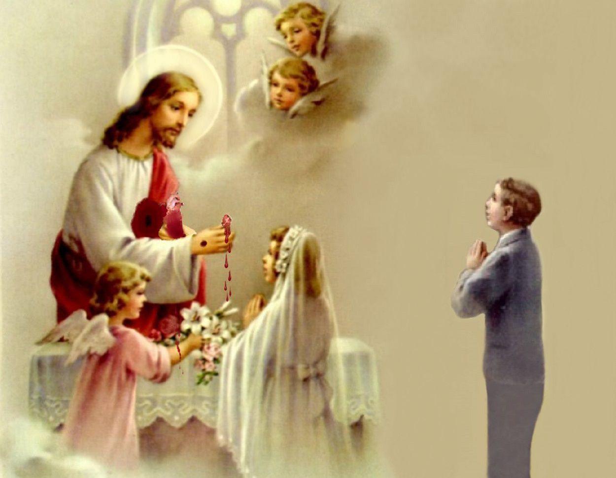 Między Bogiem a wódeczką