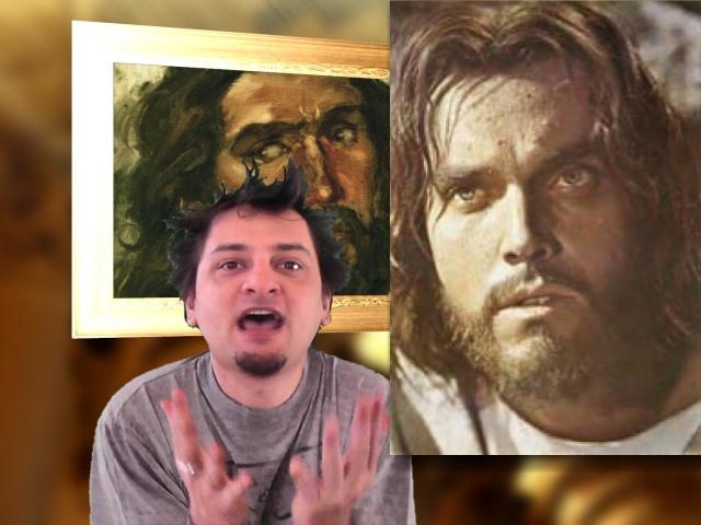 Jak wyglądał Jezus?