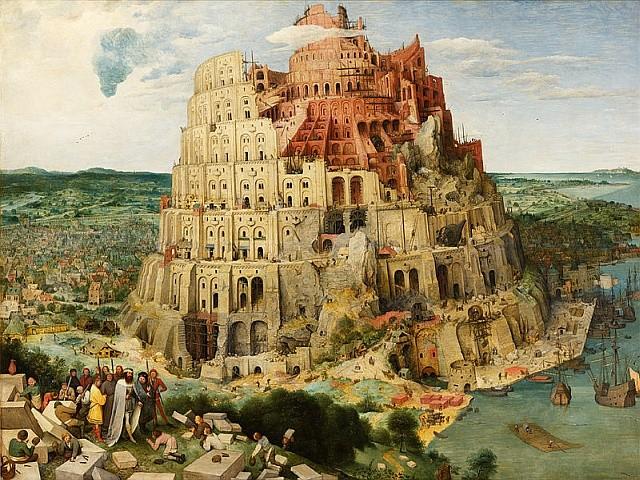Archeologia: gdzie jest ten Babel?