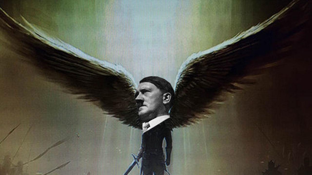 Hitler też był od Boga