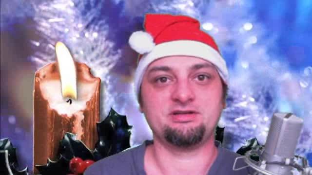 Koniec Bożego Narodzenia