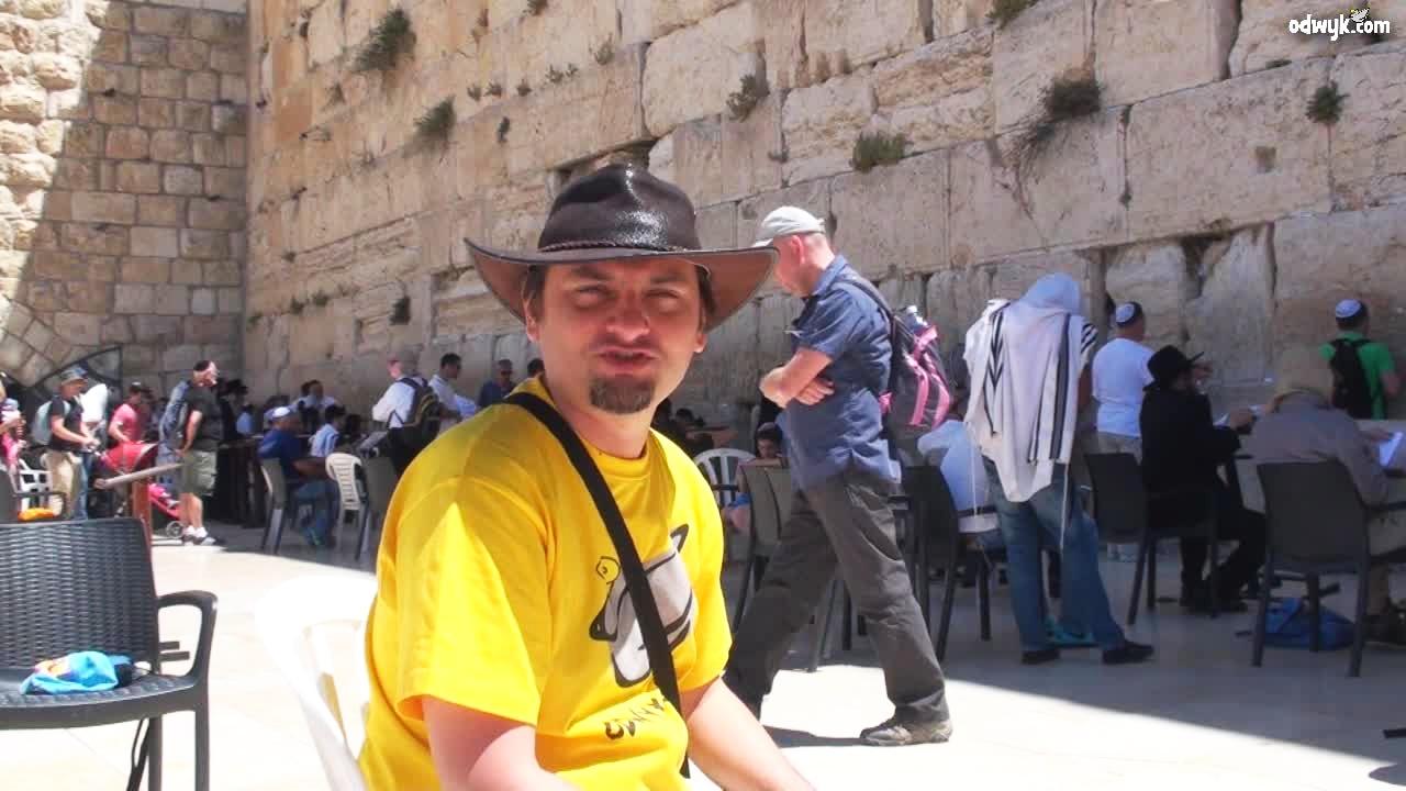 Kontrowersje z Jerozolimy
