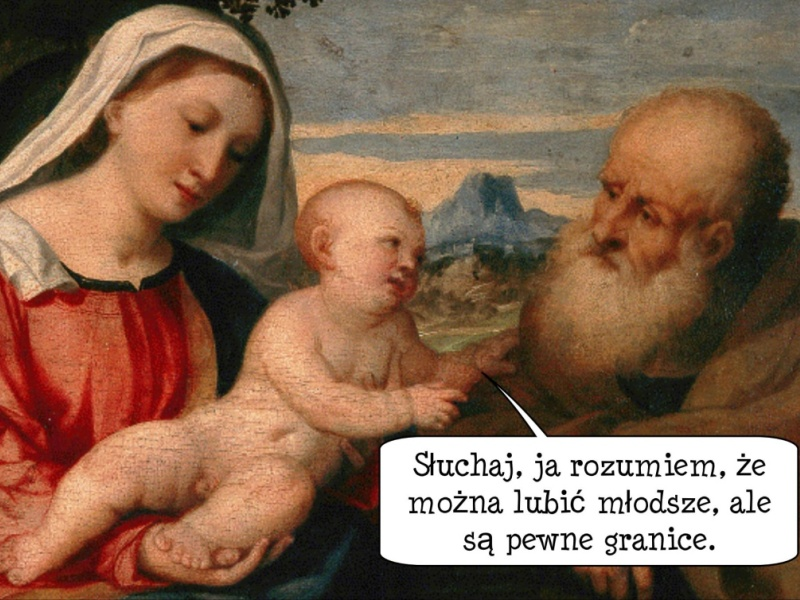Życie rodzinne Jezusa
