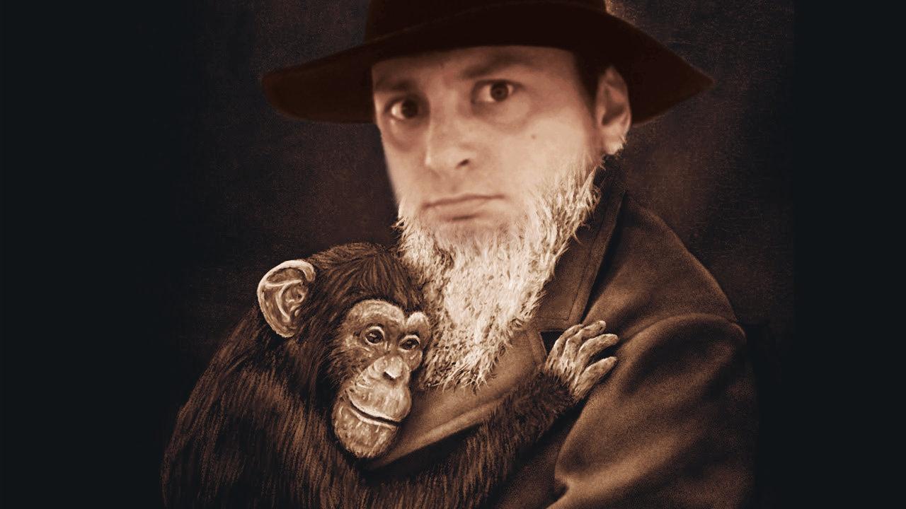 Ewolucja i covid