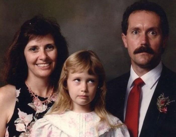 Mój ojciec był do dupy